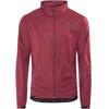 Fox Attack Wind Jacket Men Dark Red